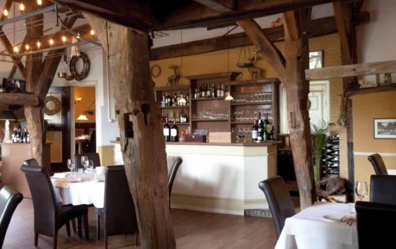 Restaurant De Woord Corle